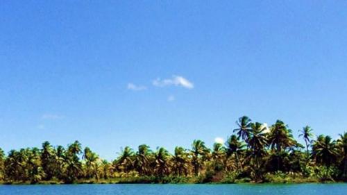 Những hòn đảo có thể mua làm nơi nghỉ dưỡng riêng