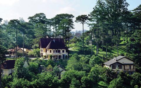 Đón mùa hè châu Âu tại Việt Nam