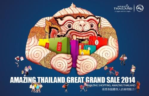 Đua khuyến mãi tour du lịch Thái Lan