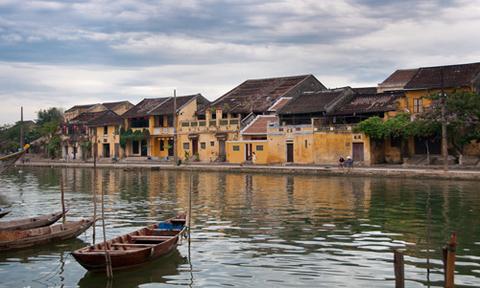 Hội An, top những thành phố lãng mạn nhất thế giới