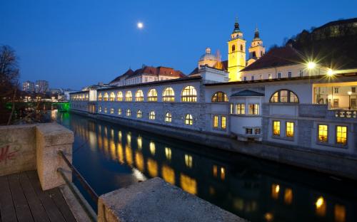 Những điểm đến hấp dẫn nhất châu Âu 2014