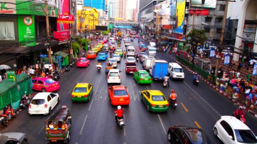 Những điều thú vị có thể bạn chưa biết về Thái Lan