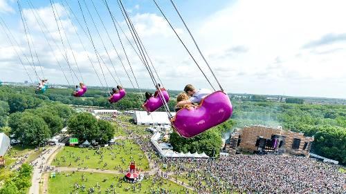 Những lễ hội sôi động cho mùa du lịch tháng 6