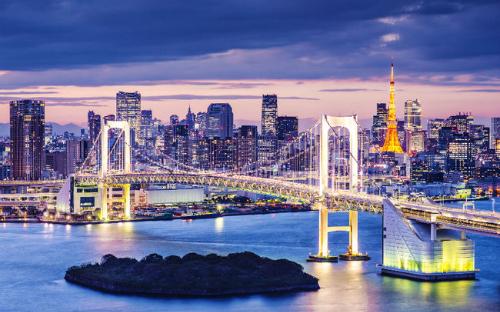 Tokyo là thành phố được lòng du khách nhất