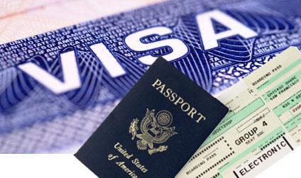 Làm cách nào để xin visa châu Âu dễ dàng?