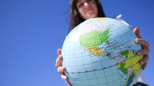'Bí kíp' giúp bạn dù ít tiền vẫn đi du lịch khắp thế giới