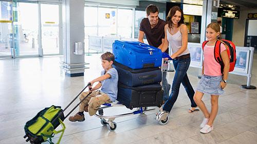 Cẩm nang bỏ túi cho những người thích đi du lịch