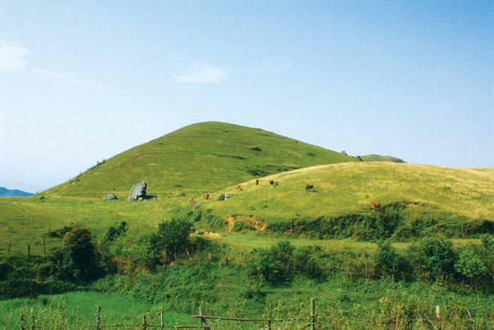 Khám phá Đồng Cao, địa điểm mới của dân phượt