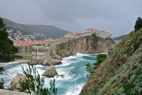 Dubrovnik, cho những ai yêu 'Game of Thrones'