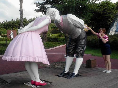 Loveland, công viên giáo dục giới tính của người Hàn Quốc