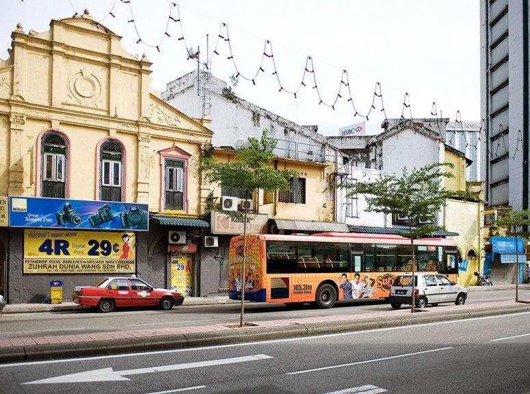 Những góc nhỏ bí mật ở ChinaTown, Kuala Lumpur