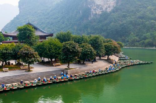 Ninh Bình – Thanh Hóa kết hợp quảng bá di sản