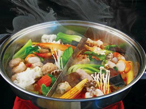 5 món lẩu ngon cho ngày mát ở Sài Gòn