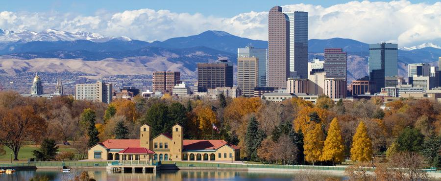 5 thành phố ở Mỹ đẹp nhất trong mùa Thu