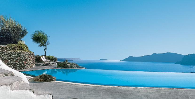 Aegean, chốn thiên đường cho các cặp tình nhân