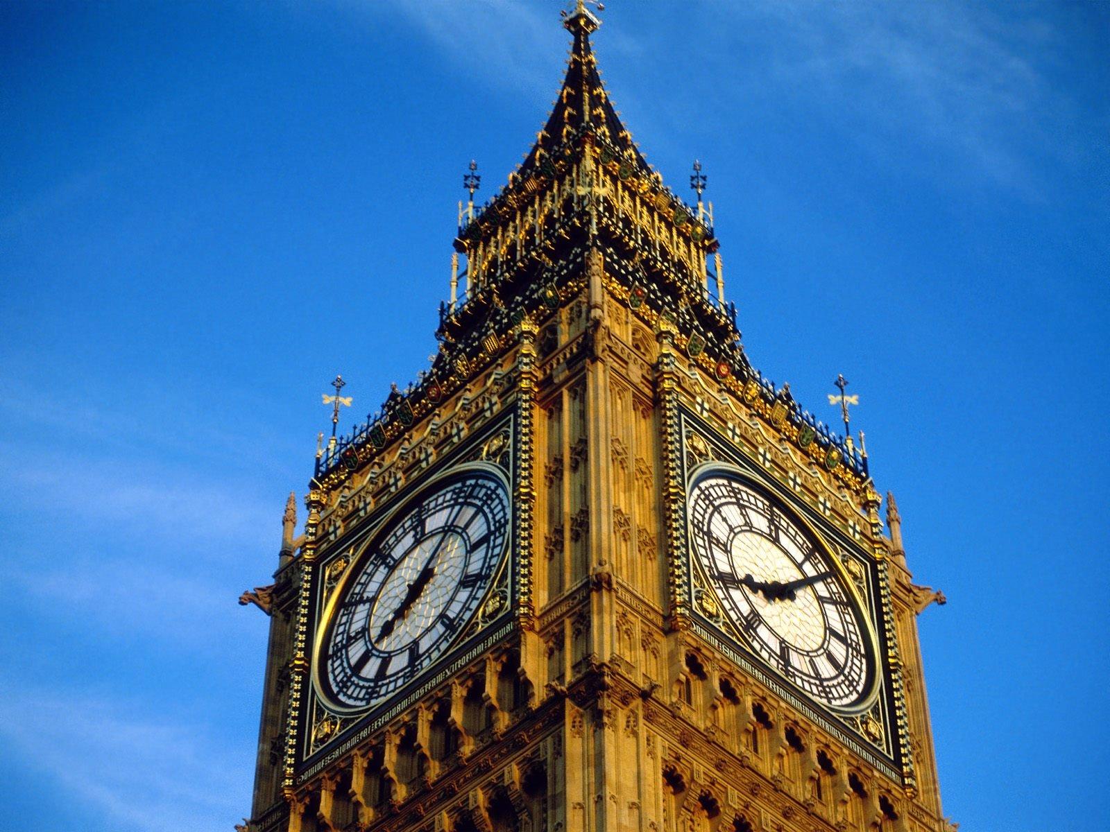 Chiêm ngưỡng 12 tháp đồng hồ đẹp nhất thế giới