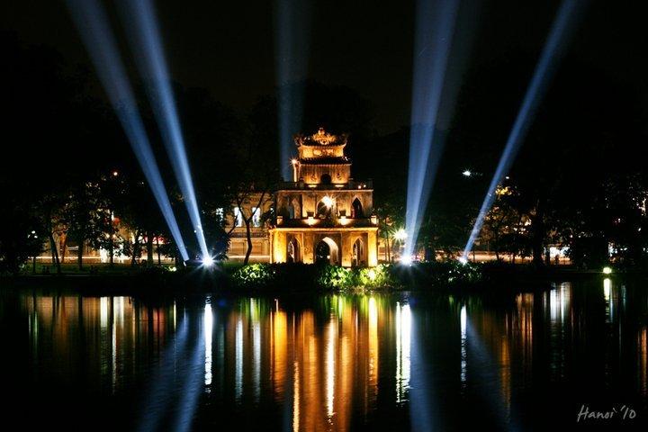 Hà Nội, top 3 điểm đến ngày càng nổi tiếng trên thế giới