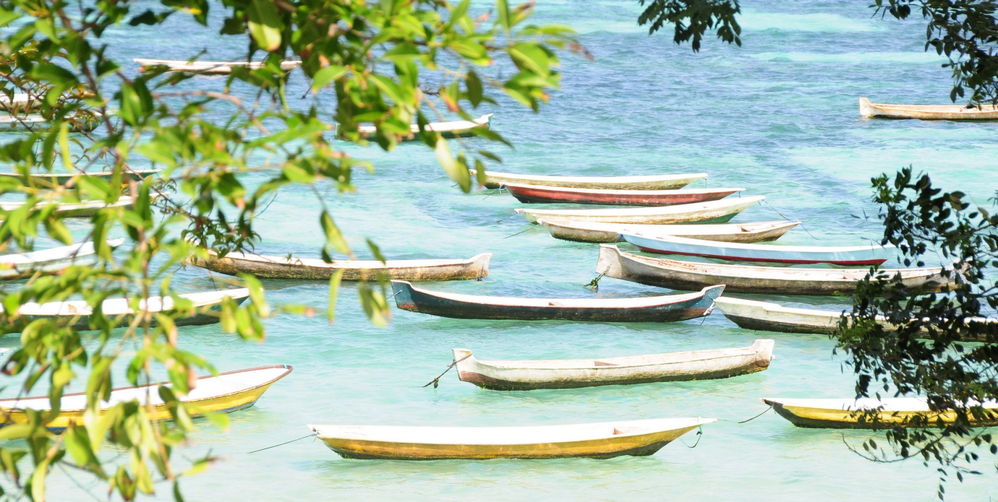 Một góc nhìn khác về Bali