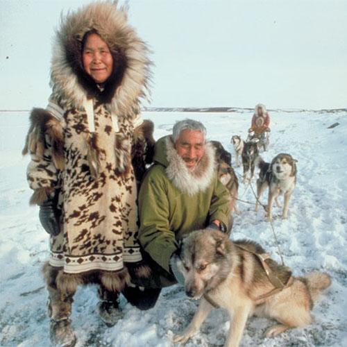 Tộc người sống ở nơi lạnh nhất hành tinh