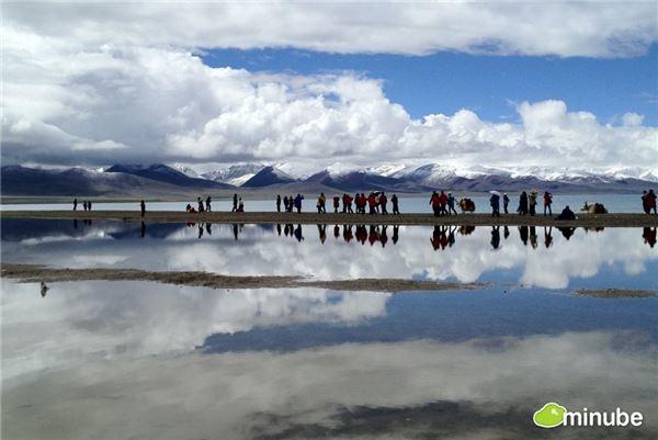 Top 17 địa danh gây sửng sốt trên trái đất