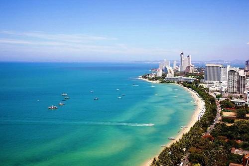 Tour Thái Lan cao cấp giá ưu đãi