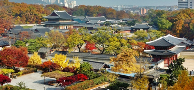 15 điểm đến bạn nên ghé thăm khi du lịch xứ Hàn