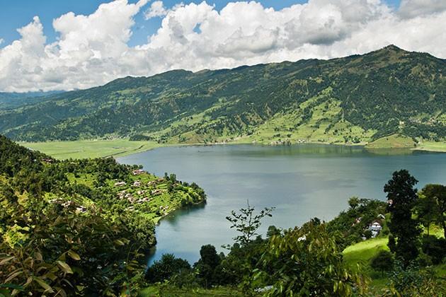 Đến Nepal, không chỉ là hành trình du lịch tâm linh...