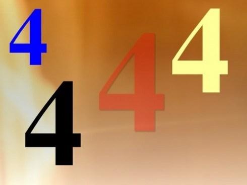 Giải mã việc kiêng kỵ số 4 và 13 trong thang máy
