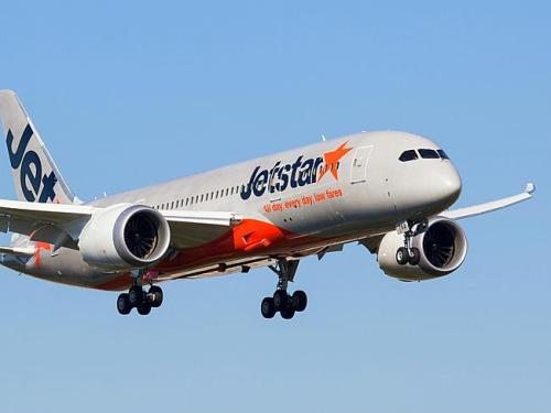 Jetstar cắt giảm hành lý xách tay xuống còn 7kg