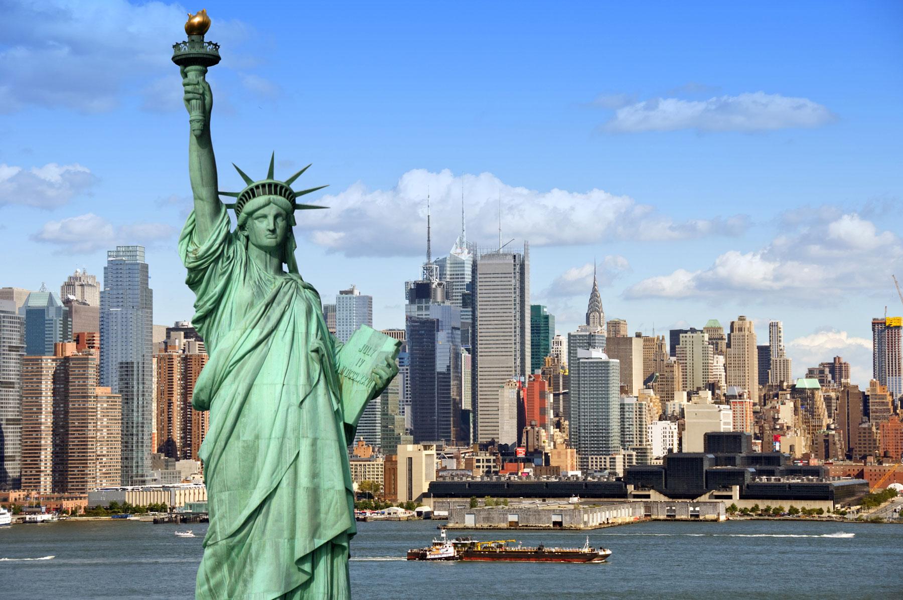 Khám phá New York theo cách của người bản xứ