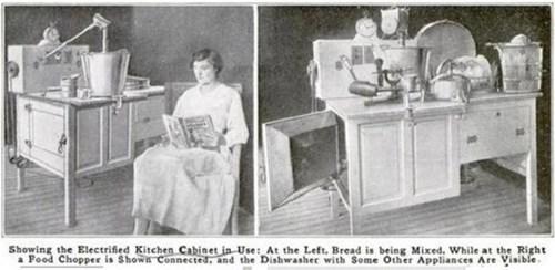 Loạt phát minh cách đây 100 năm khiến bạn bật cười