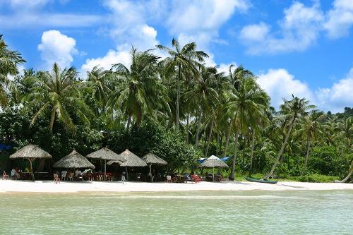 Saigontourist mở hành trình tour liên tuyến