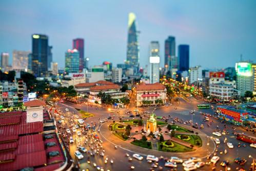 500 doanh nghiệp dự lễ hội du lịch, ẩm thực TP HCM