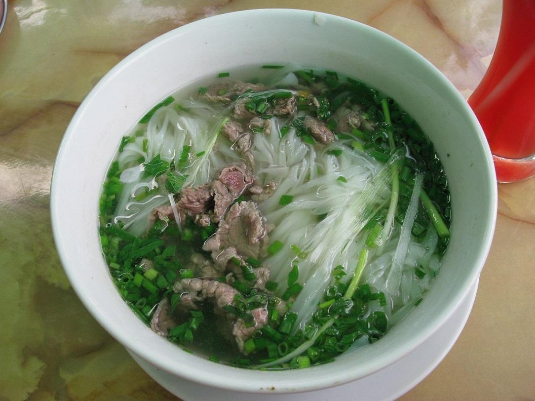 Business Insider: Phở Việt Nam, top những món ngon nên ăn thử trong đời