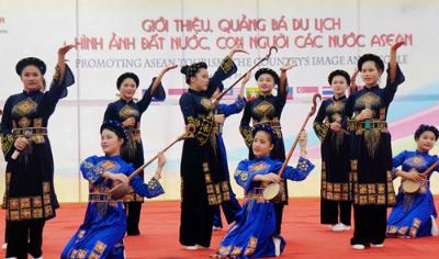 Các nước ASEAN chung tay quảng bá du lịch