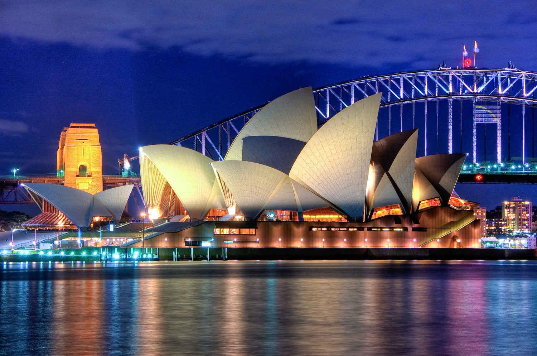 Dạo chơi giữa Melbourne, thành phố đáng sống nhất thế giới