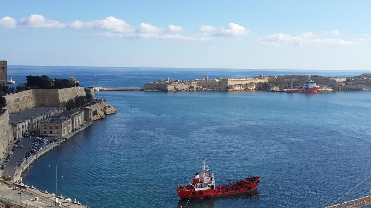 Hành trình từ đảo ngọc Malta, Sicily đến Dubai