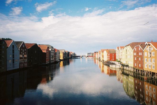 Na Uy, thiên đường của những giấc mơ