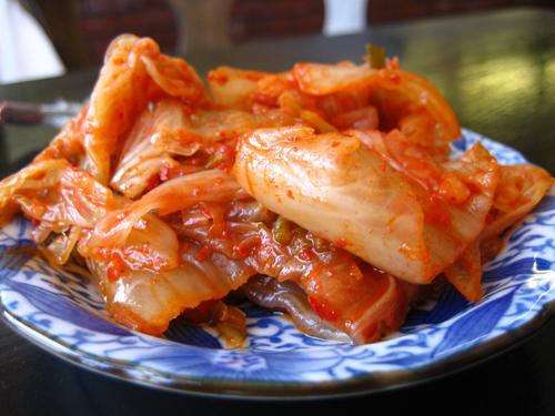 Những món ăn hấp dẫn tại Seoul