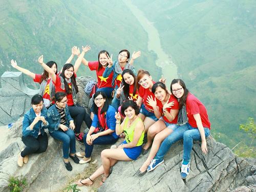 PYS Travel tổ chức hành trình Đông Bắc