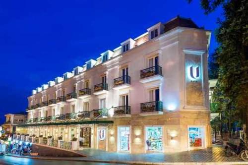 Trải nghiệm dịch vụ phòng 24 giờ tại khách sạn U Sapa
