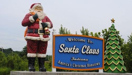 10 điểm đến lý tưởng đón Giáng sinh trên thế giới