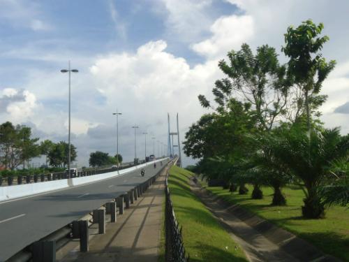 5 cây cầu huyết mạch ở Đồng bằng sông Cửu Long