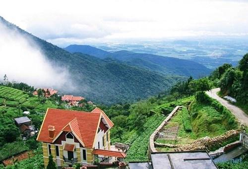 5 điểm du lịch gần Hà Nội tuyệt vời cho Tết Dương lịch