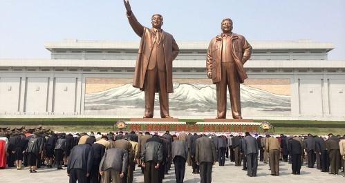 7 điều thú vị chỉ thấy khi du lịch Triều Tiên