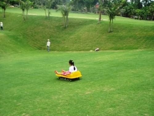 Địa điểm chơi Tết Dương lịch cho gia đình gần Hà Nội
