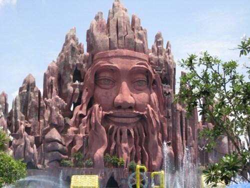 Địa điểm chơi Tết dương lịch ở Sài Gòn