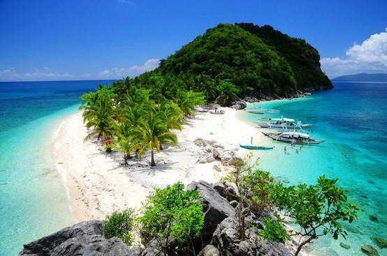 Khám phá vẻ đẹp xứ đảo Philippines