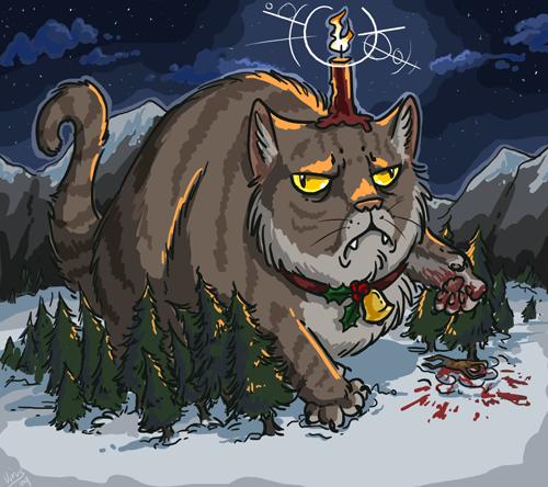 Những câu chuyện hay nhất về người phát quà đêm Noel