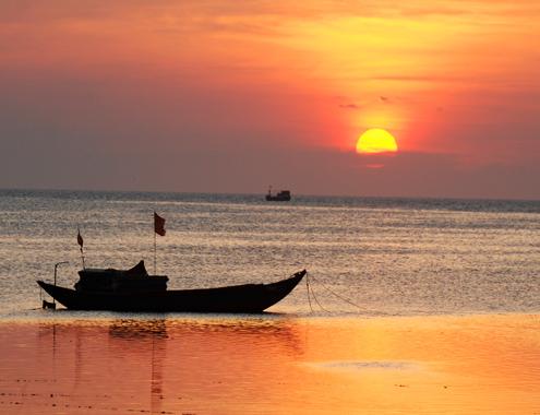 Phát triển du lịch ở cùng nhà dân ở đảo Lý Sơn